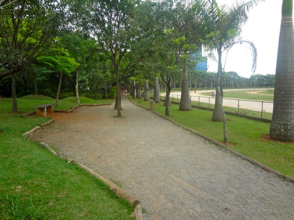 Parque Vila Guilherme Trote