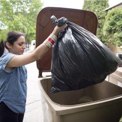 Como descartar corretamente o lixo