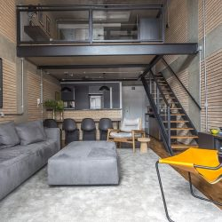 Qual a diferença entre flat, loft e kitnet